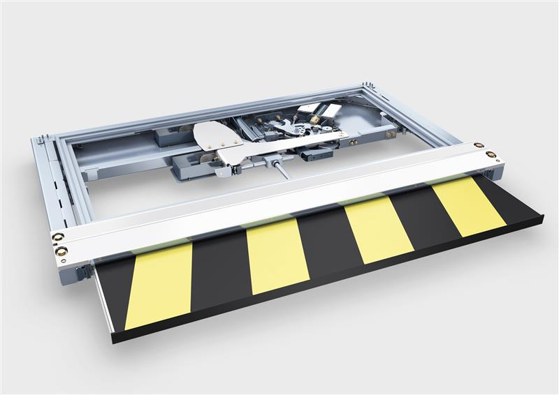 Automatic door systems ariexpo